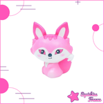 Squishy Pink Fox - Animals - Squishies France