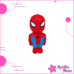 Squishy Spiderman - Marvel - Squishies France