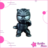Squishy black panther - - Squishies France