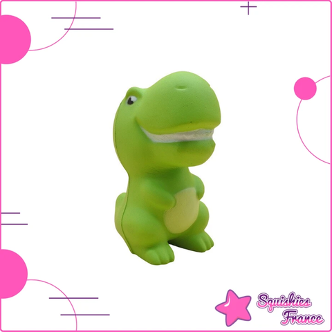 Squishy Dinosaure - Animaux, Pas cher - Squishies France