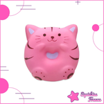 Squishy Donut Chaton - Animaux, Nourriture - Squishies France