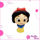 Squishy blanche neige - Disney - Squishies France