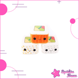 Squishy Sushi - Kawaii, Food - Squishies France