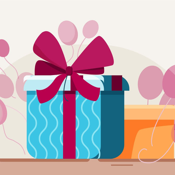 Buy Gifts Online in India