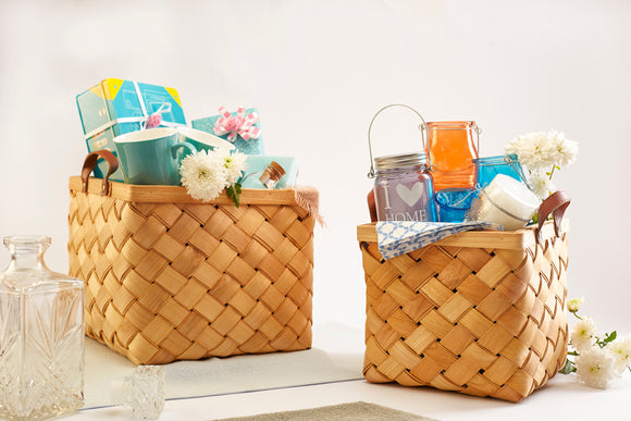 Basket & Trays