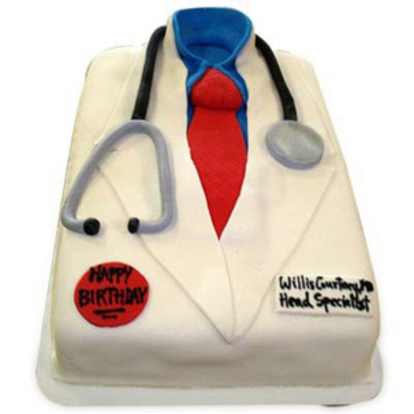 Doctor Special Cake