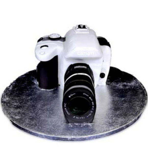 Photography Lovers Cake