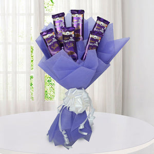 Dairy Milk Bunch of 5
