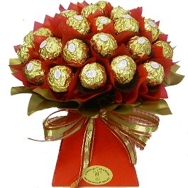 Ferrero Rochers Royal Bunch