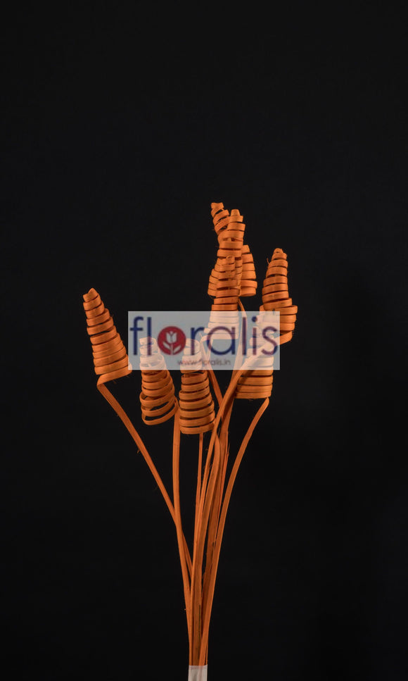 Cane Cone Orange - Pack of 10 Pcs