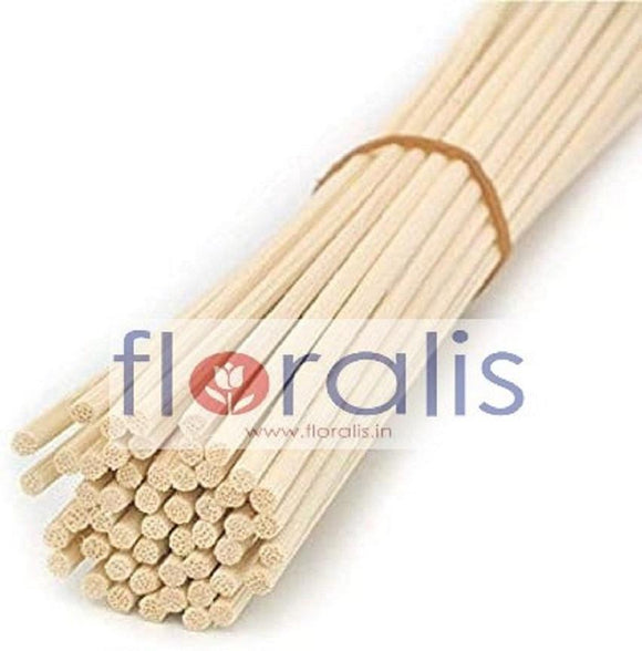 Reed Stick 3mm - Pack of 100 Pieces
