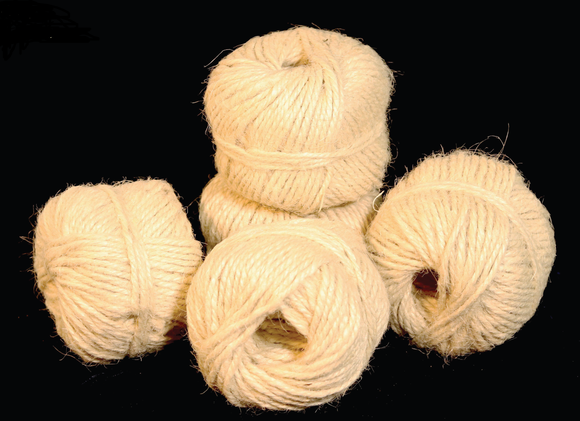 Jute Twine Ball (Pack of 5)