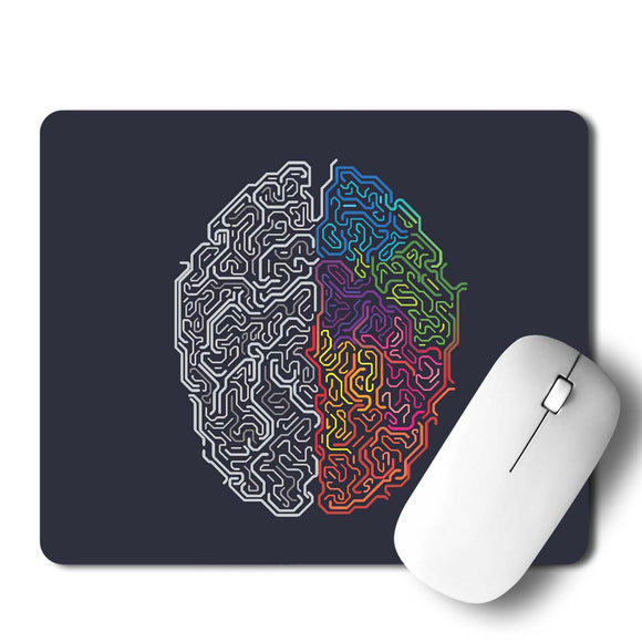 Brain Function   Mouse Pad