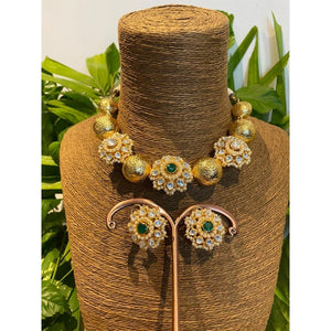 Sumaira Necklace Set