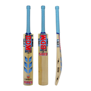 BDM SIXXES Original English Willow Cricket Bat