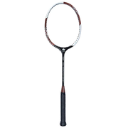Ball Badminton Graphite Racket Raja Special