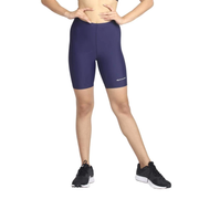 Champ Poly Spandex Unisex Multisport Wear - Cycling Shorts Blue