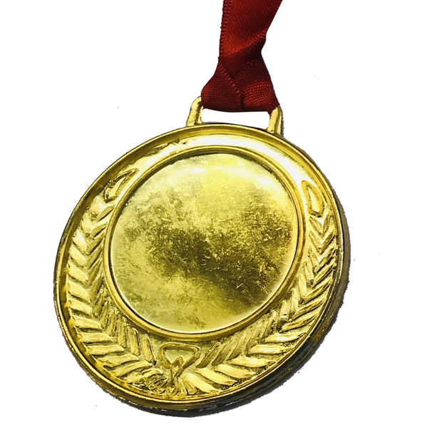 China Gold Medal - 10 pcs
