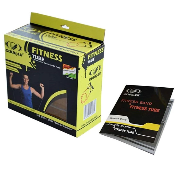 Cougar Medium Light Fitness Tube