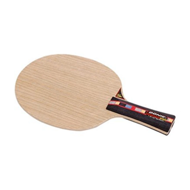 Donic Ultra Senso Carbon Table Tennis Blade