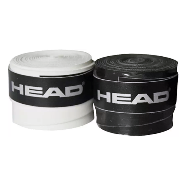 HEAD Extreme Soft Tennis Grip - Pack of 70
