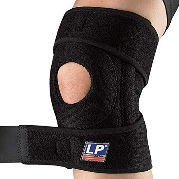 LP 733 Knee  Support With Stays