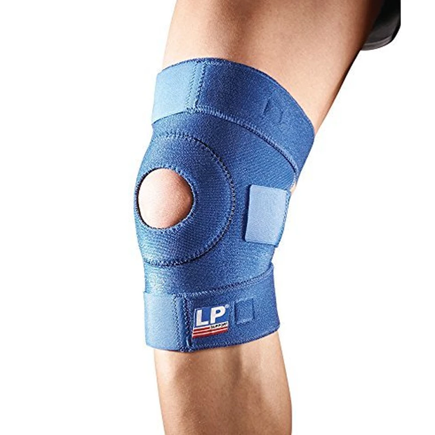 LP Open Patella Knee Support 758