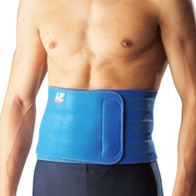 LP Support Neoprene Core Waist Trimmer Two Side Nylon