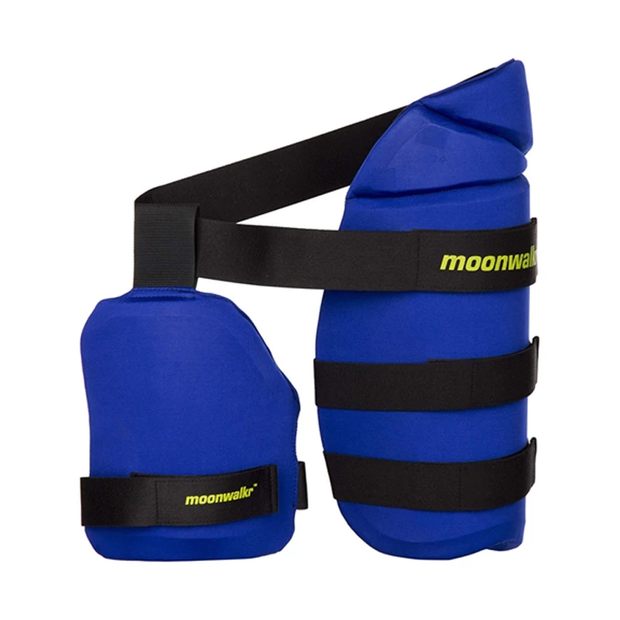 Moonwalkr Cricket Thigh Pad Set