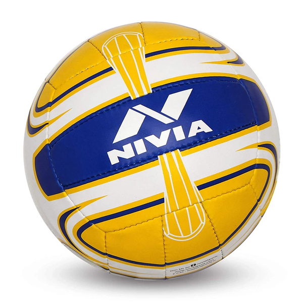 Nivia Stiched Super Synthetic Size 4 Volley Ball