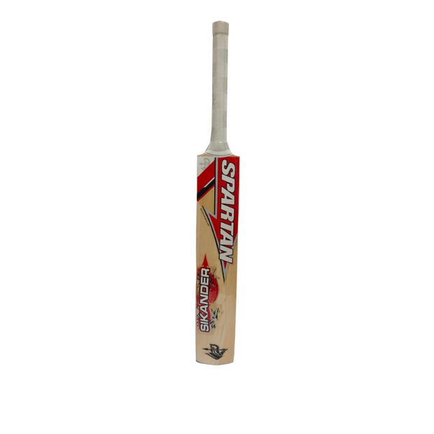 Spartan Kashmir Willow Sikander 2000 Cricket Bat