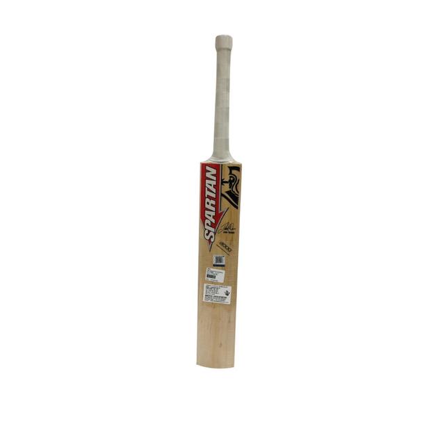 Spartan Kashmir Willow Sikander 3000 Cricket Bat