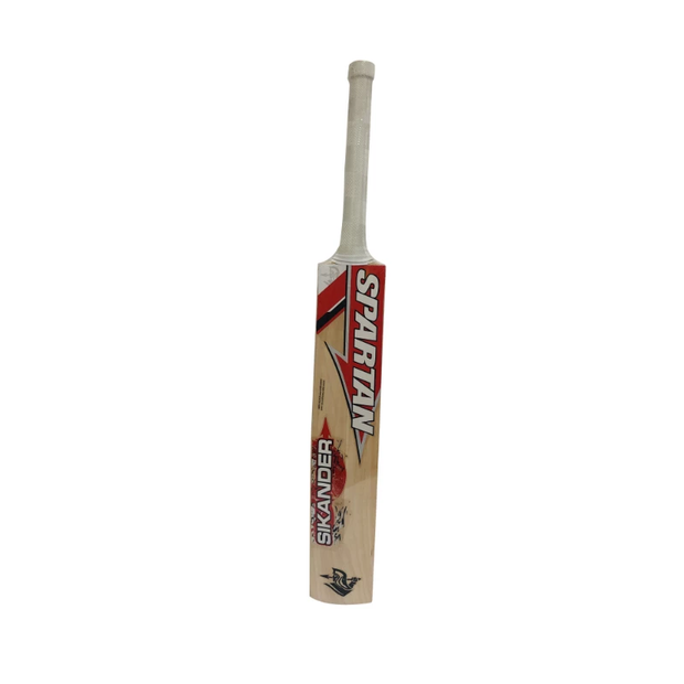 Spartan Kashmir Willow Sikander 4000 FS Cricket Bat