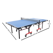 Stag International Table Tennis Table