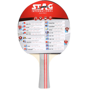 Stag Official Table Tennis Racket