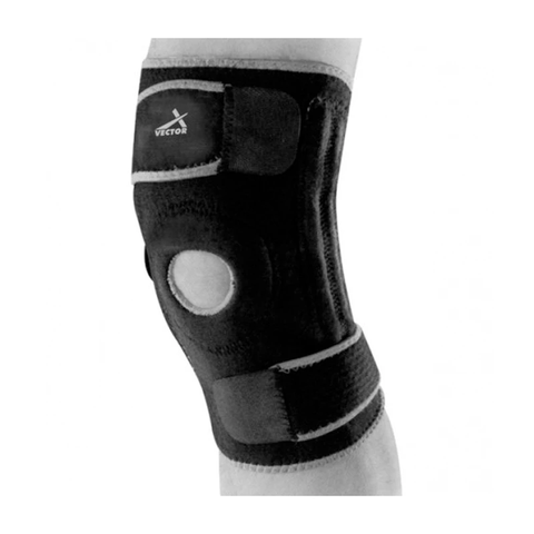 Vector X Knee Support Open Patella