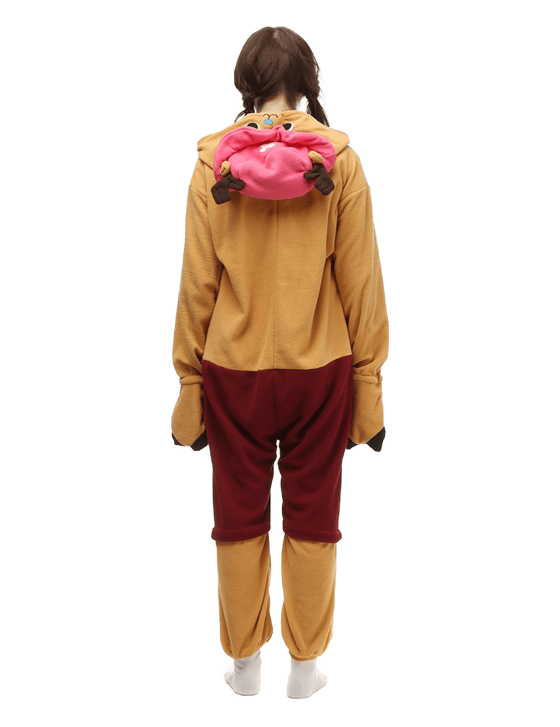 combinaison pyjama tony tony chopper homme one piece