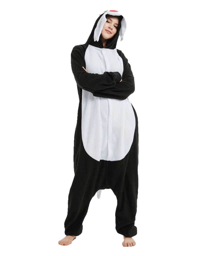 costume grosminet disney homme