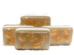 Honey Bees Bar Soap