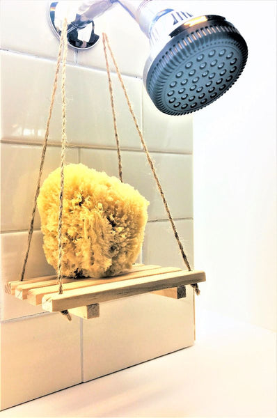 Sea Sponge Caddy