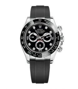 Oyster Perpetual Cosmograph Daytona White Gold Men's Watch