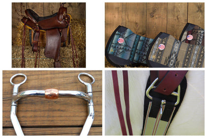 Shop our Full Store-Phoenix Rising Saddles Gaited Horse Tack
