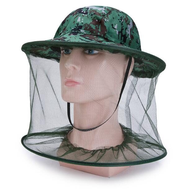 Camouflage Neck Head Cover