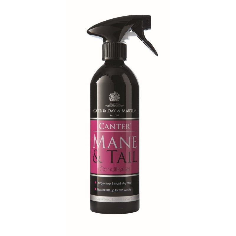 CDM Canter Mane 'n Tail Conditioner 500mL