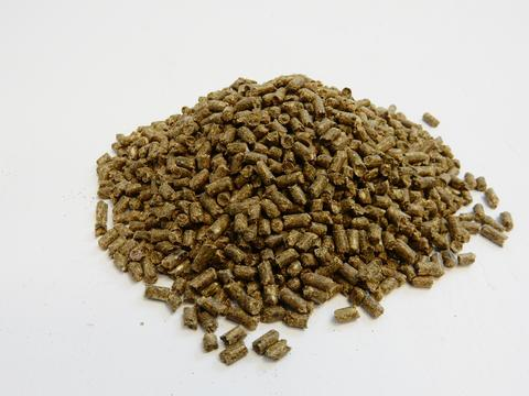 Otter Co-op Nature's Mix 18% Rabbit Pellet 20kg