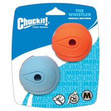 Load image into Gallery viewer, Chuckit! The Whistle Ball