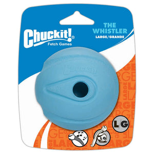Chuckit! The Whistle Ball