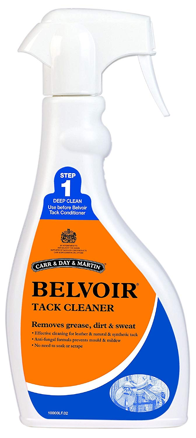 Carr & Day & Martin Belvoir Step 1 Tack Cleaner Spray 500mL