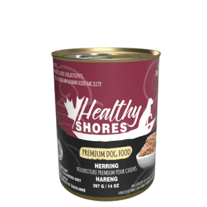 Healthy Shores Herring 14oz