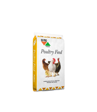 Load image into Gallery viewer, Hi Pro 22% Medicated Poultry Starter Crumbles 20kg